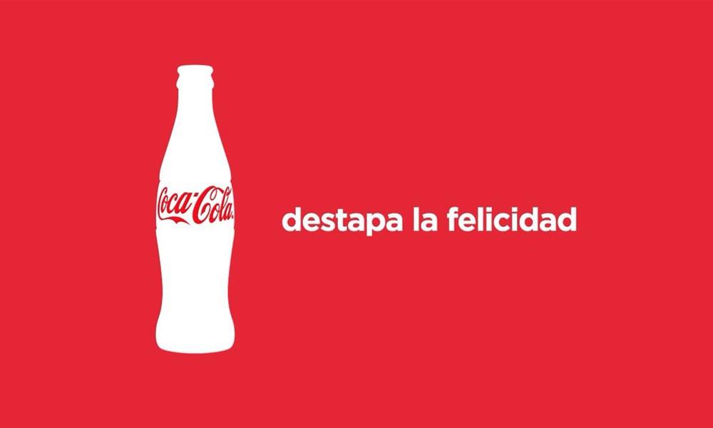 Coca Cola: Destapa la felicidad – La Felicidad