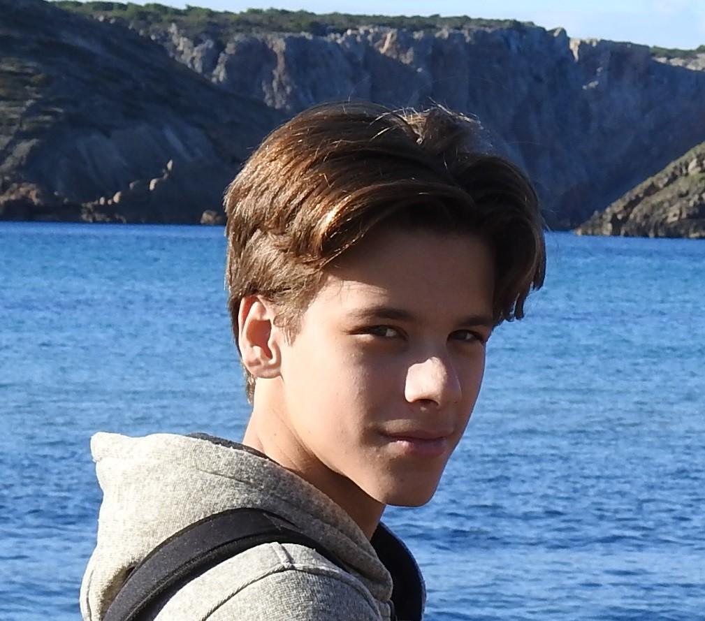 Andrés Jr. Barrado